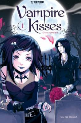 Visuel Vampire Kisses : Blood Relatives / Vampire Kisses : Blood Relatives (Émules)
