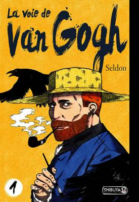Visuel Voie de Van Gogh (La) / La Voie de Van Gogh (Émules)
