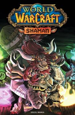 Visuel World of Warcraft - Shaman / World of Warcraft - Shaman (Émules)