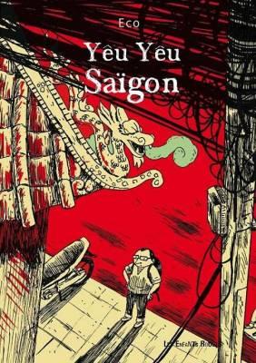 Visuel Yêu Yêu Saïgon / Yêu Yêu Saïgon (Émules)