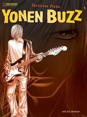 Visuel Yonen Buzz / Yonen Buzz (Émules)