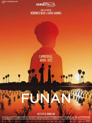 Visuel Funan / Funan (Films d'animation)