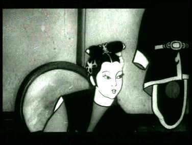 Visuel Princesse à l'éventail de fer (La) / Tie shan gong zhu (Films d'animation)