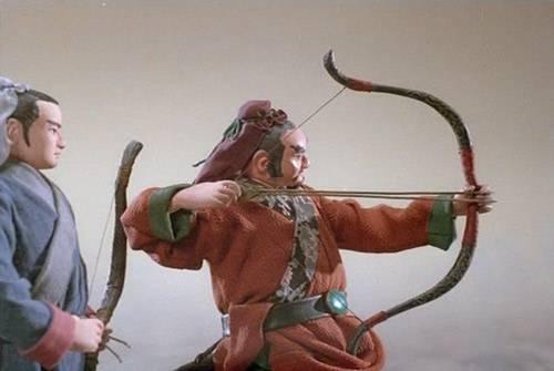 Visuel Tirer sans Tirer / Fusha no Sha / bù shè zhī (不射之射) (Films d'animation)