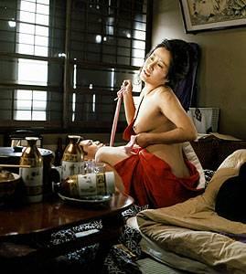 Visuel Véritable histoire d'Abe Sada / Jitsuroku Abe Sada (Films)