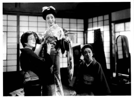 Visuel Amour de l'actrice Sumako (L') / Joyu sumako no koi (Films)