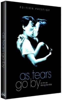 Visuel As tears go by / As tears go by (Films)