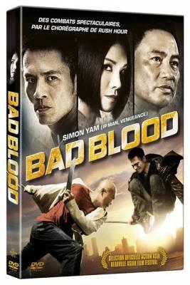 Visuel Bad Blood / Mit moon (Films)