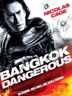 Visuel Bangkok Dangerous [Cage] / Bangkok Dangerous (Films)