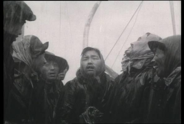 Visuel Bateau-Usine (Le) / Kanikôsen (Films)