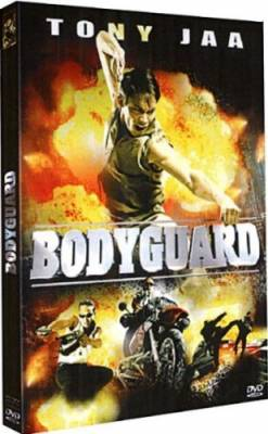Visuel Bodyguard / The Bodyguard (Films)