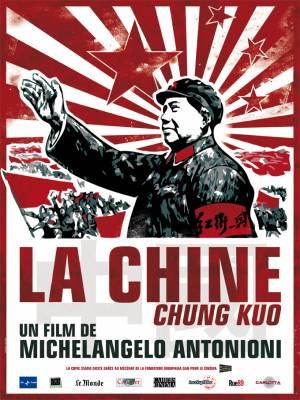 Visuel Chine (La) - Chung Kuo / Chung Kuo Cina (Films)