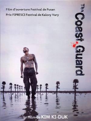 Visuel Coast Guard (The) / The Coast Guard (Films)