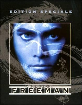 Visuel Crying Freeman / Crying Freeman (Films)