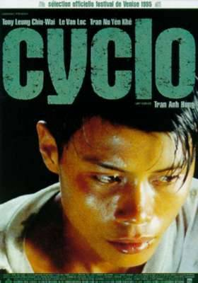 Visuel Cyclo / Cyclo (Films)