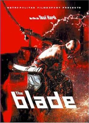 Visuel Blade (The) / Dao (Films)