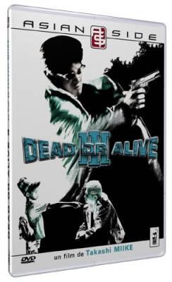 Visuel Dead or Alive 3 / Dead or Alive - Final (Films)