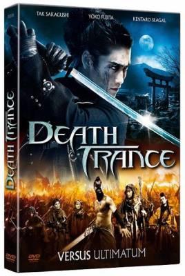 Visuel Death Trance / Death Trance (Films)