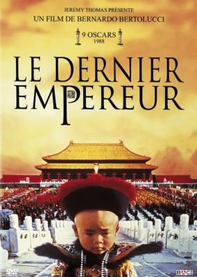 Visuel Dernier empereur (Le) / L'ultimo imperatore (Films)