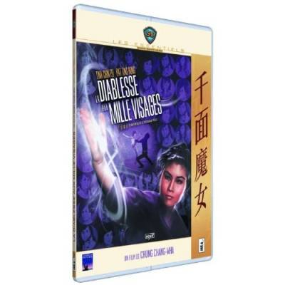 Visuel Diablesse aux milles visages / Chin min moh lui - Temptress of a thousand faces (Films)