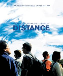 Visuel Distance / Distance (Films)