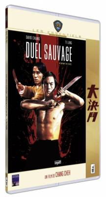 Visuel Duel Sauvage / Da jue dou - The Duel (Films)