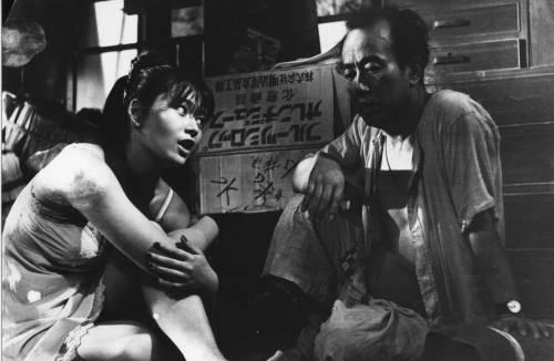 Visuel Enterrement du soleil (L') / Taiyo no hakaba (Films)