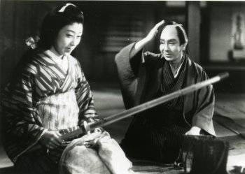 Visuel Epée Bijomaru (L') / Meito Bijomaru (Films)