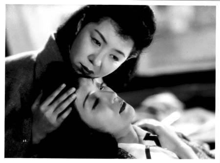 Visuel Femmes de la nuit (Les) / Yaru no onnatachi (Films)