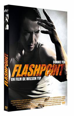 Visuel Flashpoint / Dou fo sin (Films)