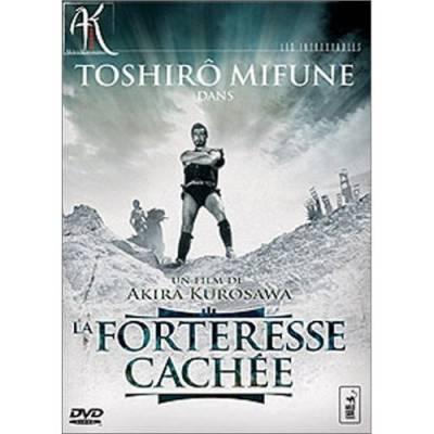 Visuel Forteresse Cachée (La) / Kakushi toride no san akunin (Films)