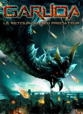 Visuel Garuda, le retour du Dieu prédateur / Paksa wayu (ปักษาวายุ) (Films)