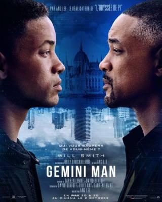 Visuel Gemini Man / Gemini Man (Films)