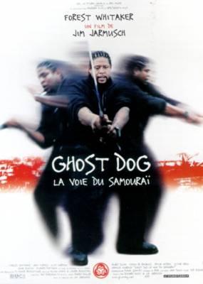 Visuel Ghost Dog : La Voie du samouraï / Ghost Dog: The Way of the Samurai (Films)