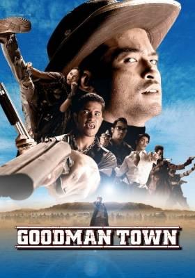 Visuel Goodman Town / Goodman Town (Films)