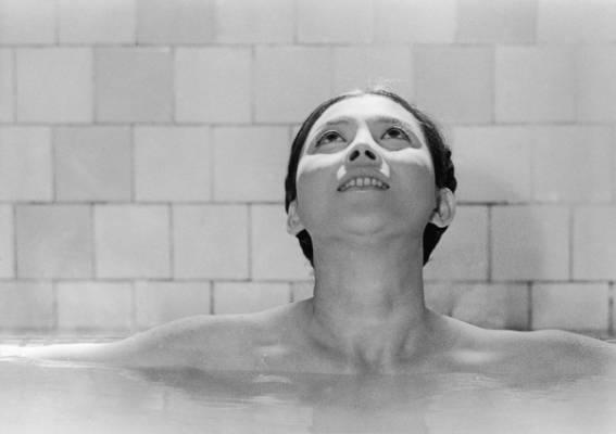 Visuel Histoire écrite sur l'eau / Mizu de kareta monogatari (Films)
