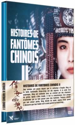 Visuel Histoires de fantômes chinois 2 /  (Films)