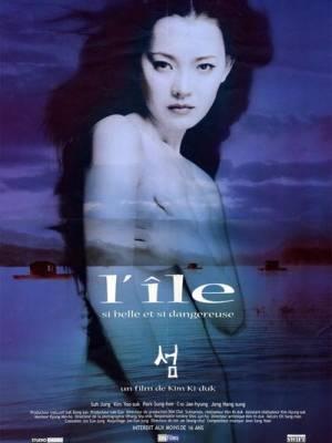 Visuel Île (L') / Seom (Films)