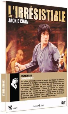 Visuel Irrésistible (L') / Quan jing / Spiritual kung-fu (Films)