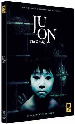Visuel Ju On 1 - The Grudge / Ju On 1 - The Grudge (Films)