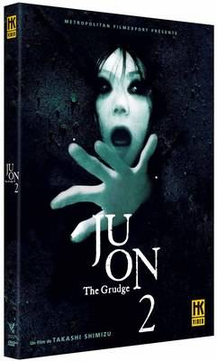 Visuel Ju On 2 - The Grudge / Ju On 2 - The Grudge (Films)