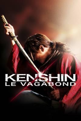 Visuel Kenshin le Vagabond / Rurouni Kenshin (Films)