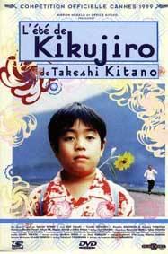 Visuel Été de Kikujiro (L') / Kikujiro (Films)