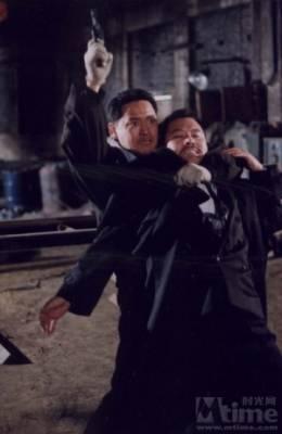 Visuel Combat de Kim / Kimui jeonjaeng (Films)