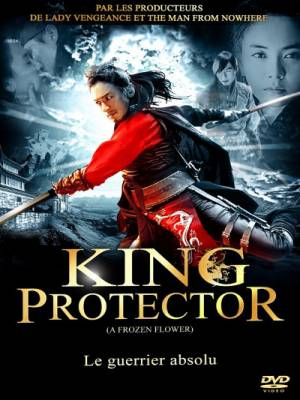 Visuel King Protector - Le guerrier absolu / A frozen flower - Ssang-hwa-jeom (Films)