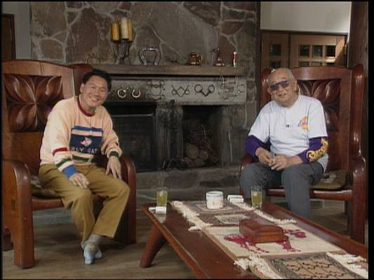 Visuel Takeshi Kitano rencontre Akira Kurosawa /  (Films)