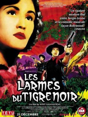 Visuel Larmes du Tigre Noir (Les) / Fah talai jone - Tears of the black tiger (Films)
