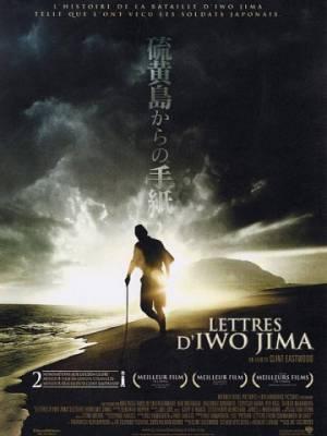 Visuel Lettres d'Iwo Jima / Iojima kara no tegami (Films)
