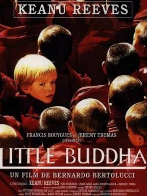Visuel Little Buddha / Little Buddha (Films)