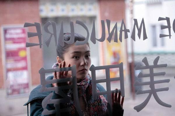 Visuel Little Wenzhou / Little Wenzhou (Films)
